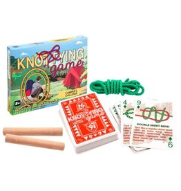 Channel Craft Knot Tying Campers
