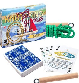 Channel Craft Knot Tying Boaters