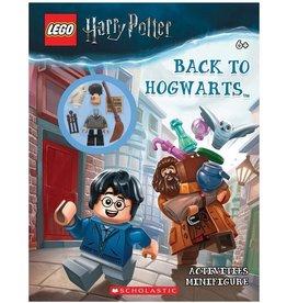 Lego Harry Potter Back to Hogwarts