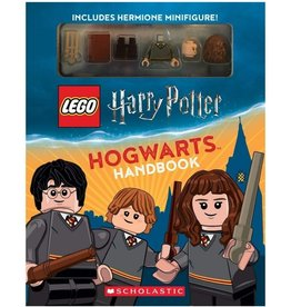 Lego Harry Potter Handbook