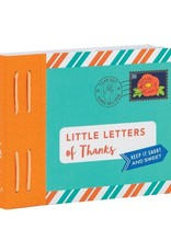 Little Letters of Thank You