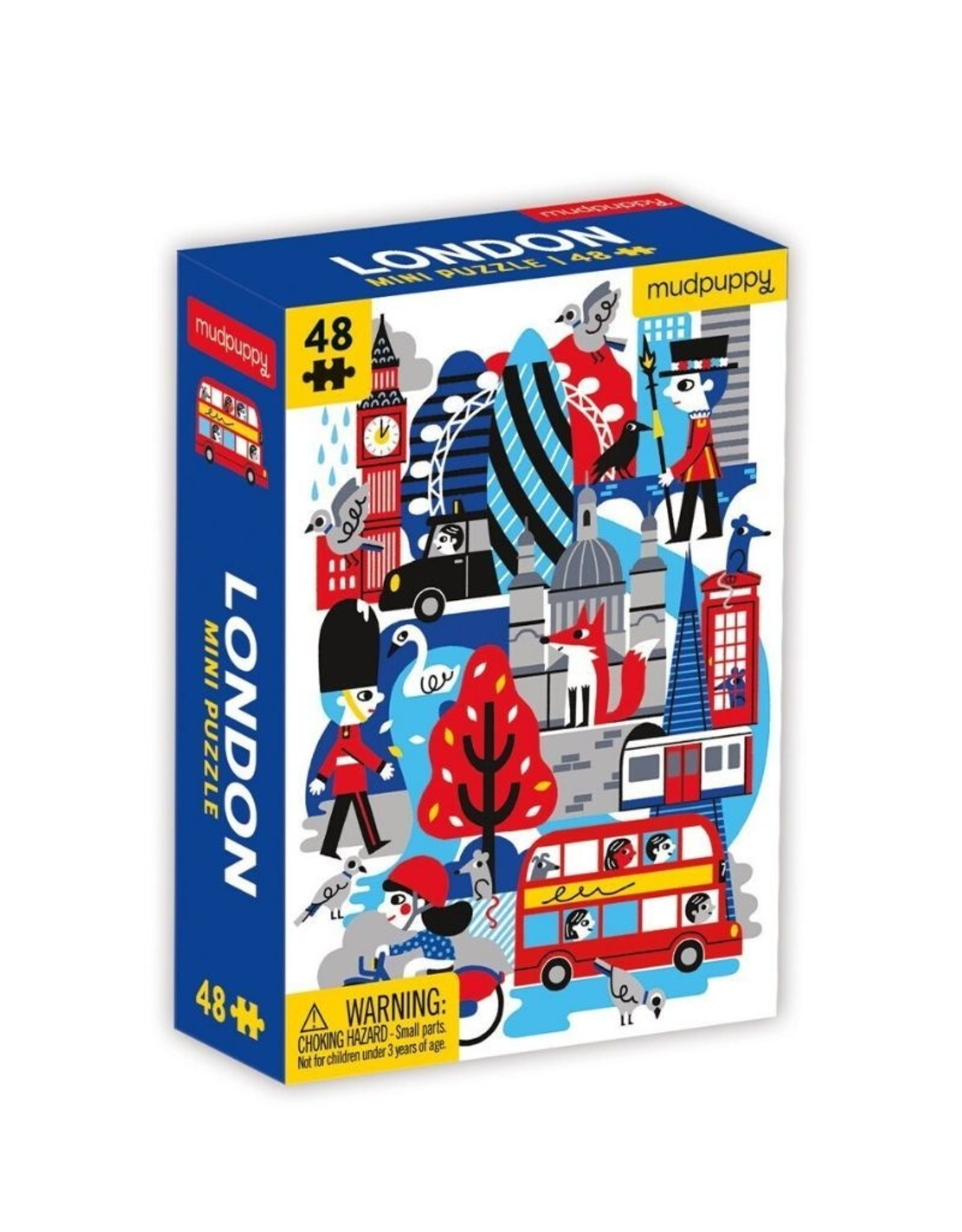 London Mini Puzzle