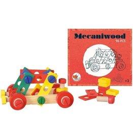 Mecaniwood