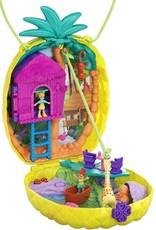 Mattel Polly Pocket Pineapple Purse