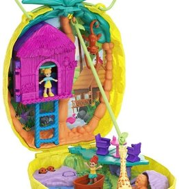 Mattel Polly Pocket Pineapple Purse