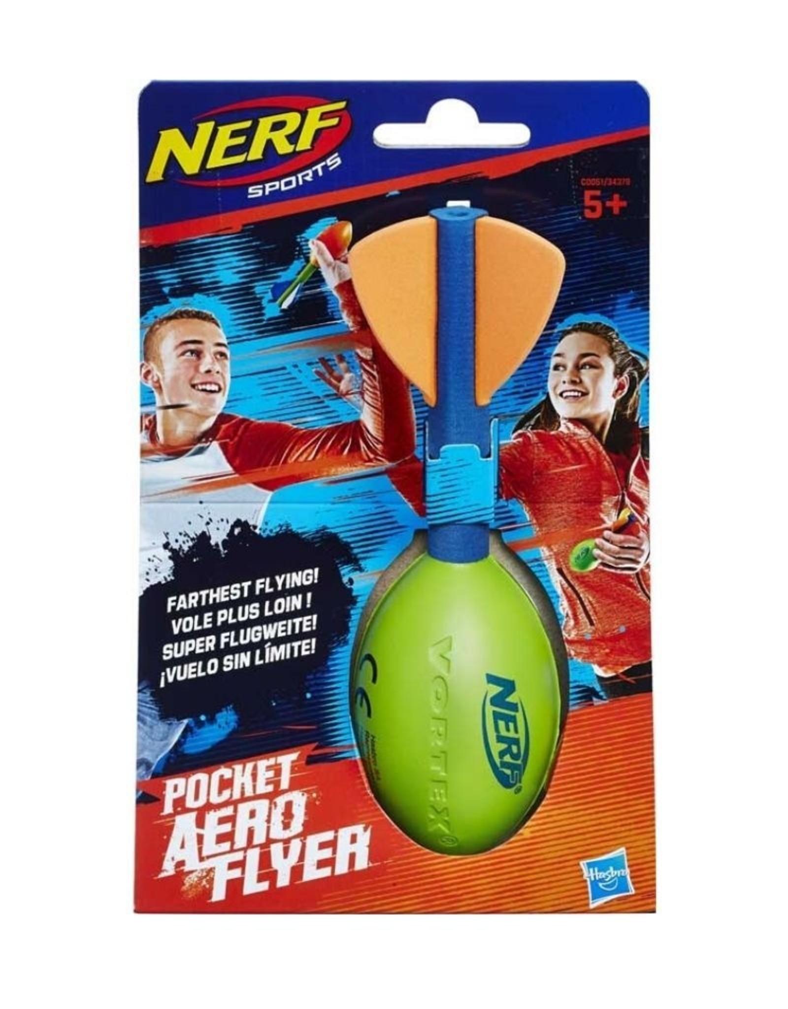 Nerf Pocket Aero Flyer