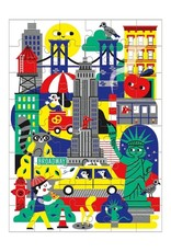 New York Mini Puzzle