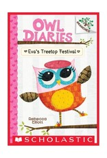 Owl Diaries #1