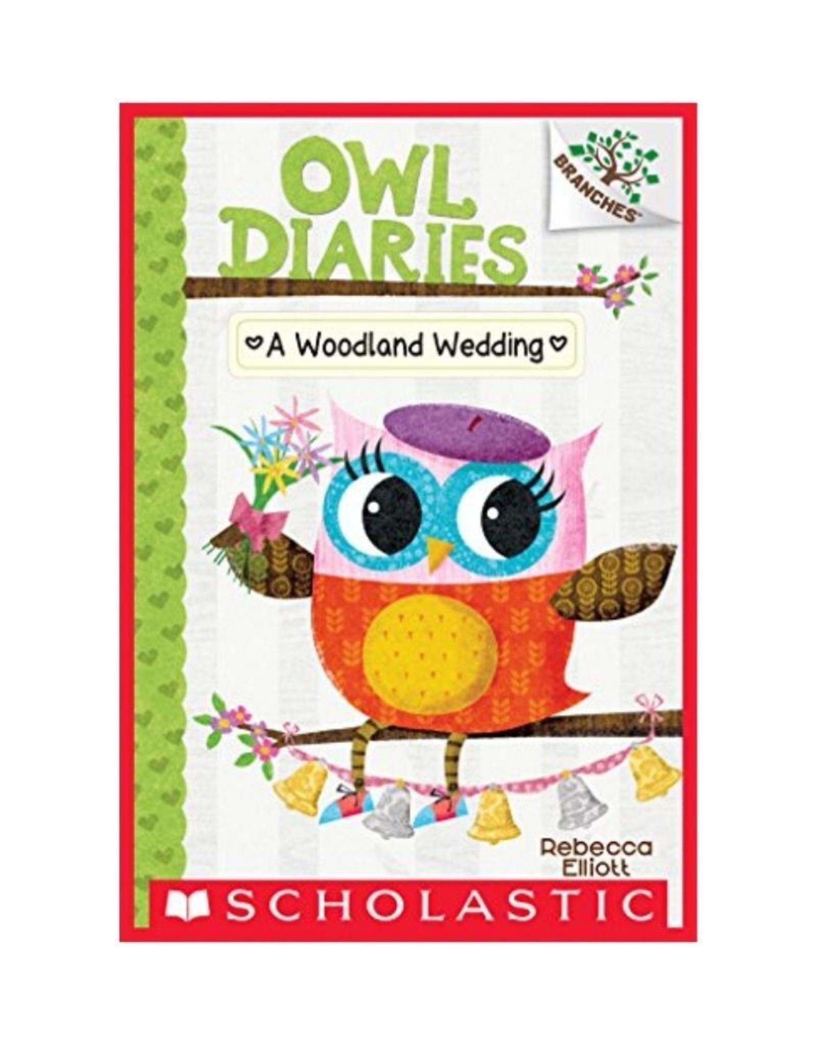 Owl Diaries #3