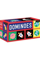 Outerspace Dominoes