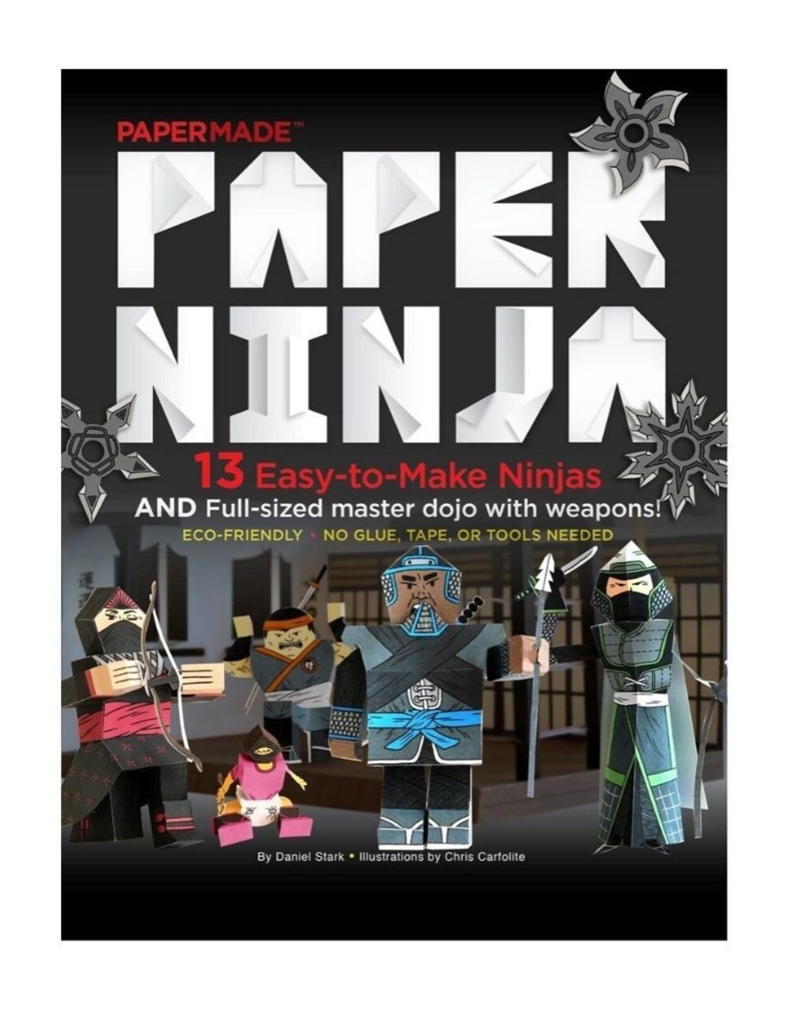 Paper Ninjas