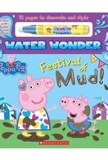 Scholastic Peppa Pig Festival of Mud