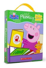 Peppa Pig Phonics