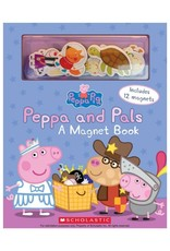 Peppa Pig: Peppa and Pals