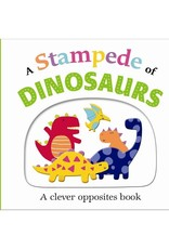 Picture Fit Stampede of Dinos