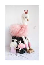 Pink Swan 31.5