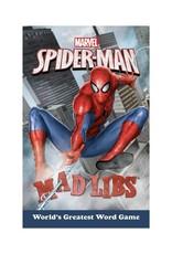 Spider-Man Mad Libs