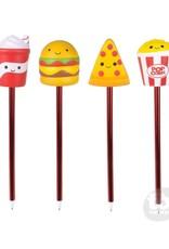 Squish Fast Food Pens