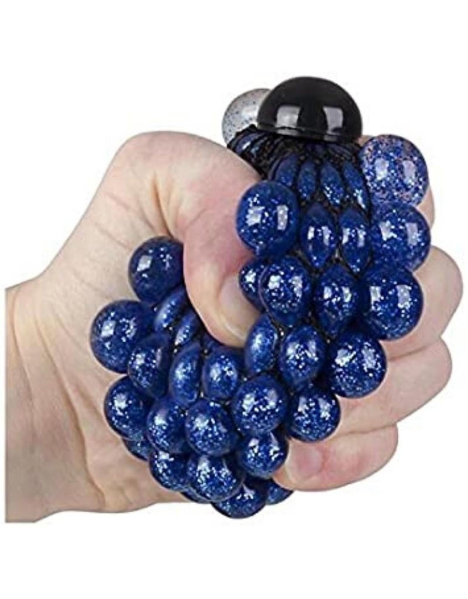 Squish Metallic Ball