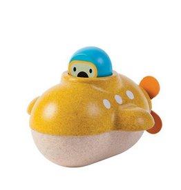 Plan Toys Submarine