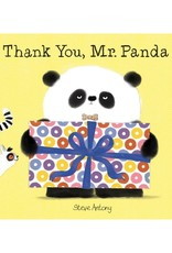 Scholastic Thank You Mr Panda