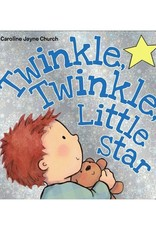 Scholastic Twinkle Twinkle Star