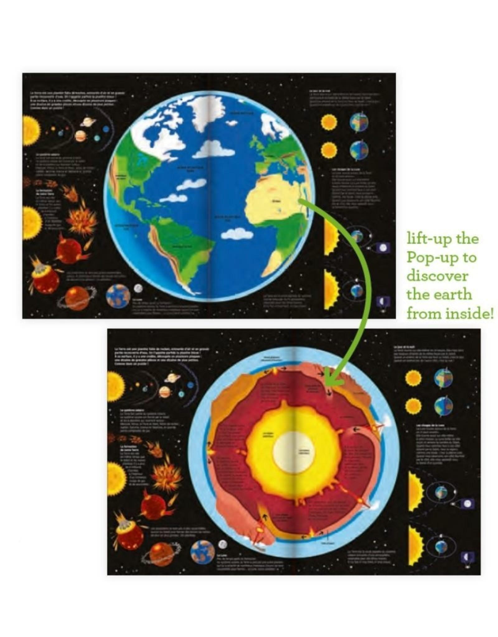 Ulitmate Book of Planets
