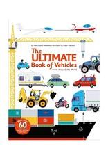Ulitmate Book of Vehicles