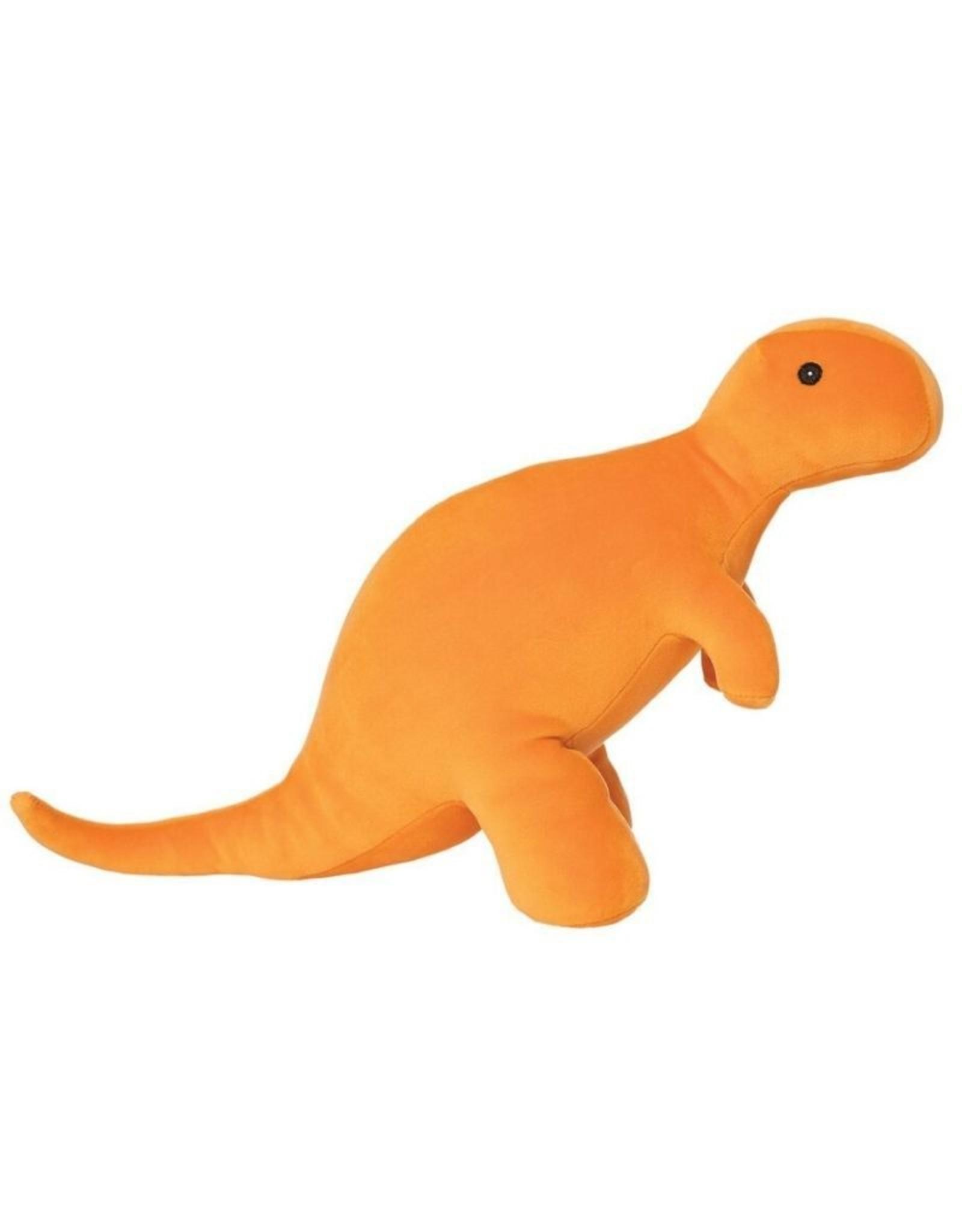 Manhattan Toy Velveteen Dino Growly Plush T-Rex