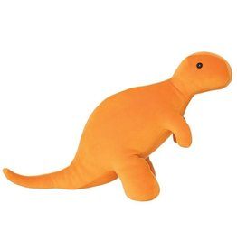 Manhattan Toy Velveteen Dino Growly Plush T-Rex