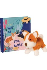 Why So Blue Giftset