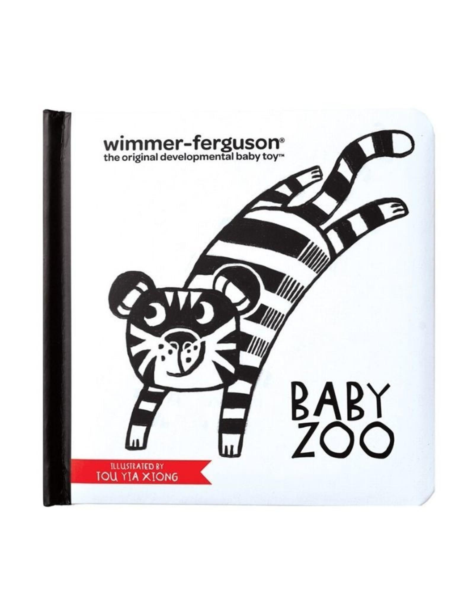 Wimmer Ferguson Baby Zoo