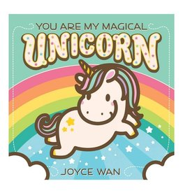 Scholastic You are my magical unicorn