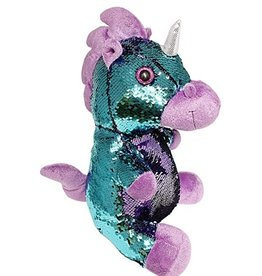 "10"" Sequin Unicorn"