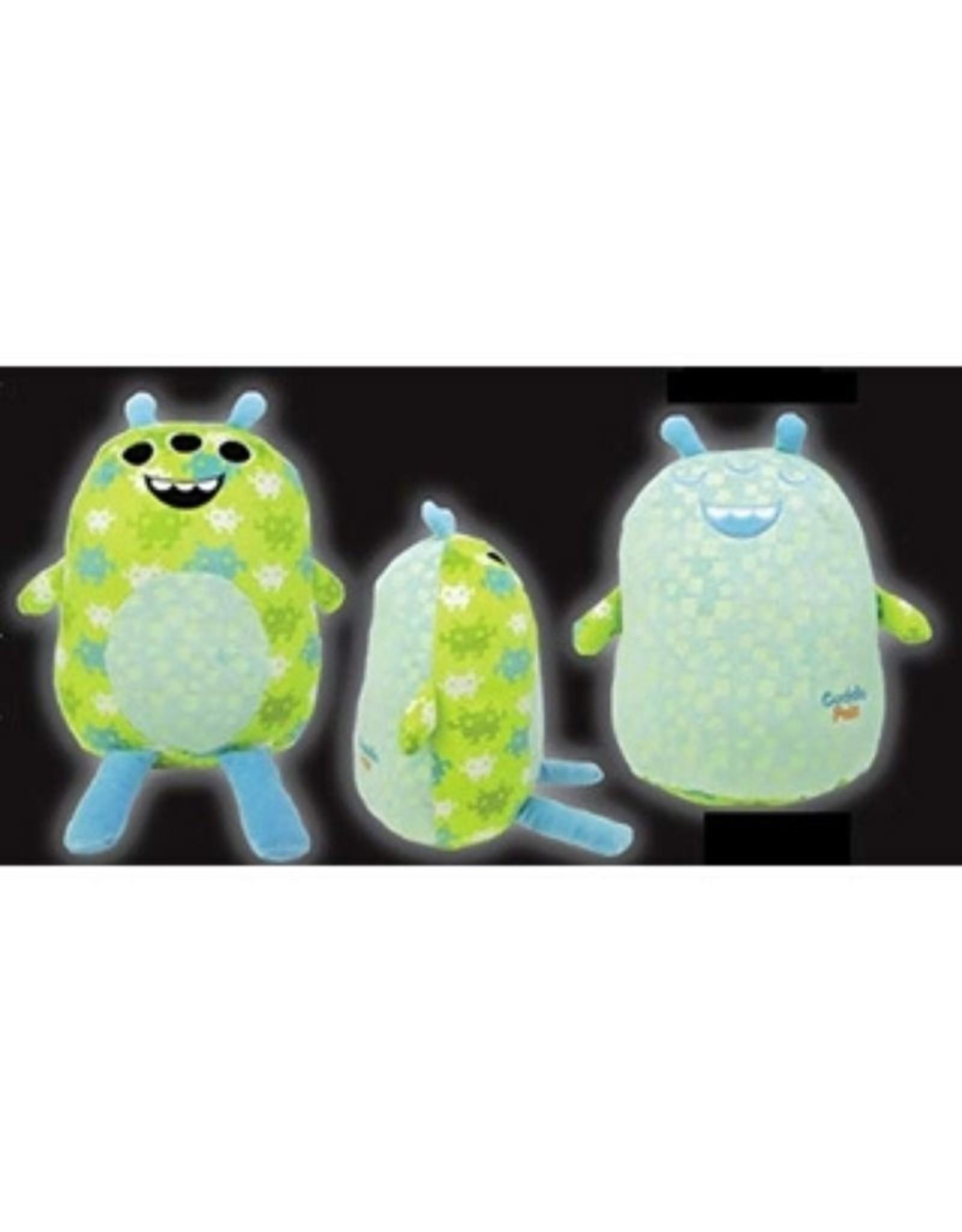 kids preferred 91933 Cuddle Pal Glow Alien