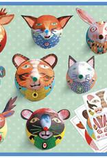 Djeco Pop-Up Decorations