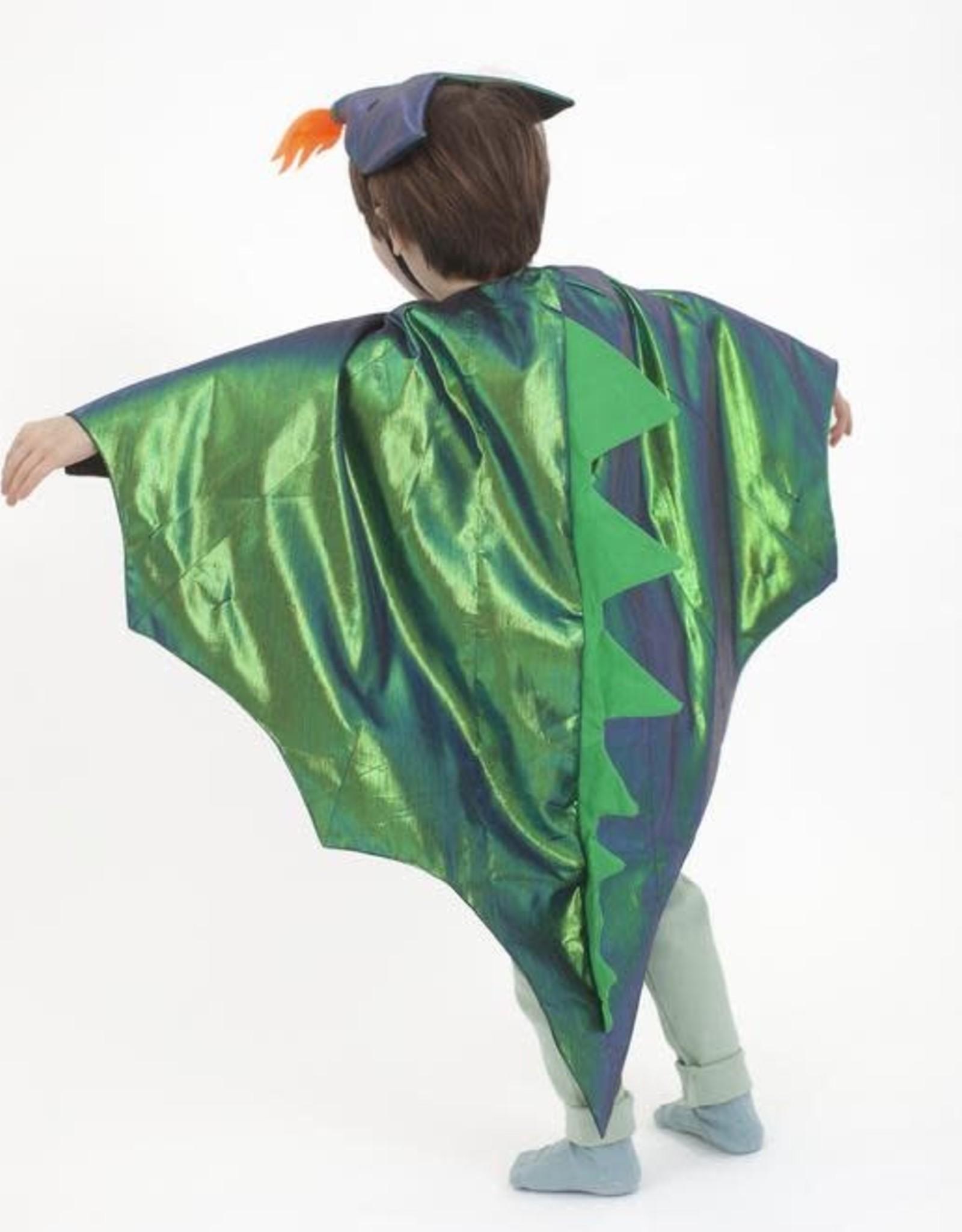 Meri Meri Dragon Cape Dress Up
