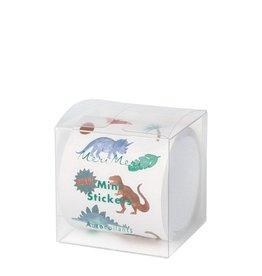Meri Meri Mini Dinosaur Kingdom Stickers