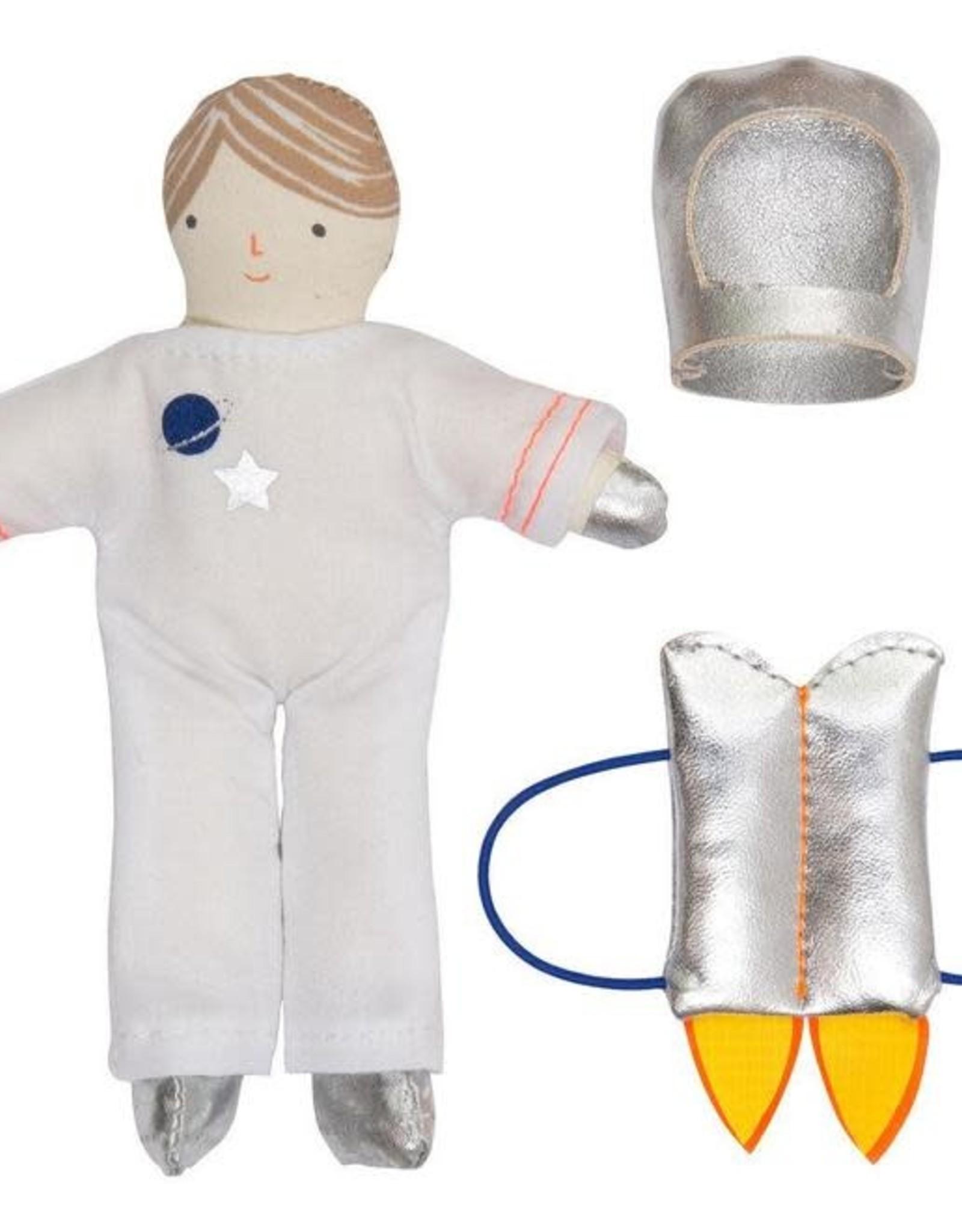 Meri Meri Sam's House Mini Astronaut Suitcase