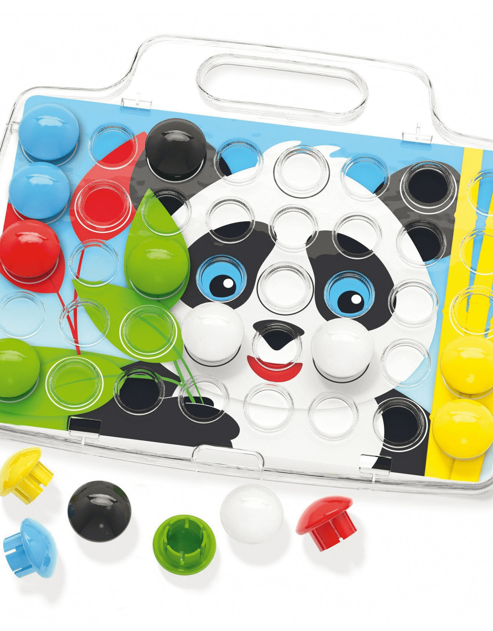 Quercetti Pixel Junior Starter 4206