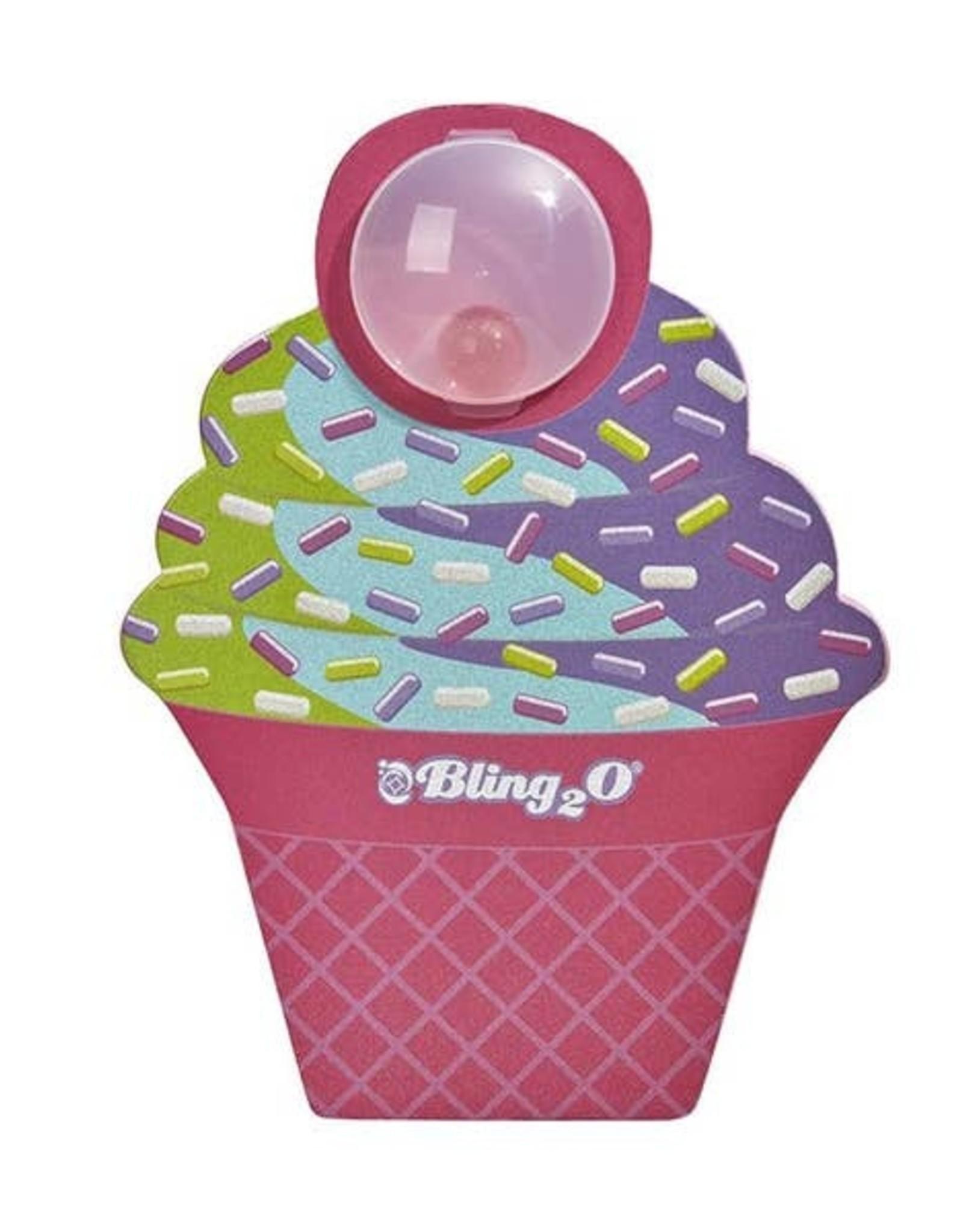 Bling2o Cherry On Top Kickboard
