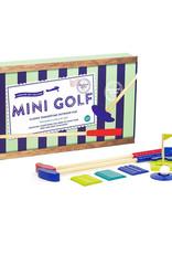 Professor Puzzle Mini Golf