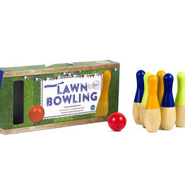 Professor Puzzle Lawn Bowling