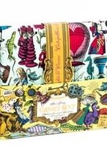 Professor Puzzle Alice's Party Games Mat
