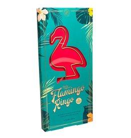 Professor Puzzle Flamingo Ringo