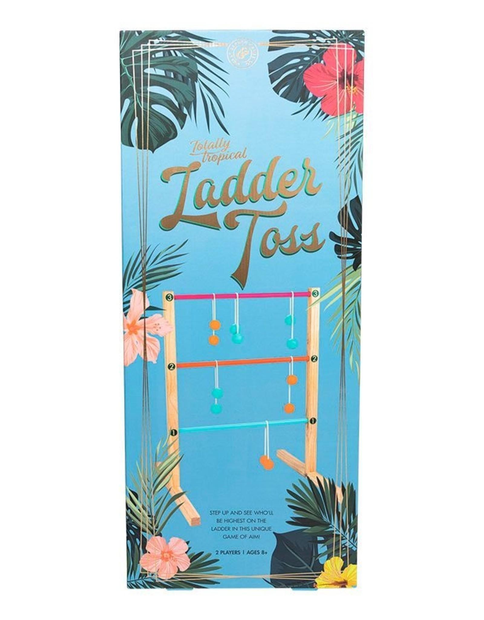 Professor Puzzle Ladder Toss