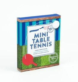 Professor Puzzle Mini Table Tennis