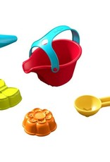 Haba Sand Toys Creative Set
