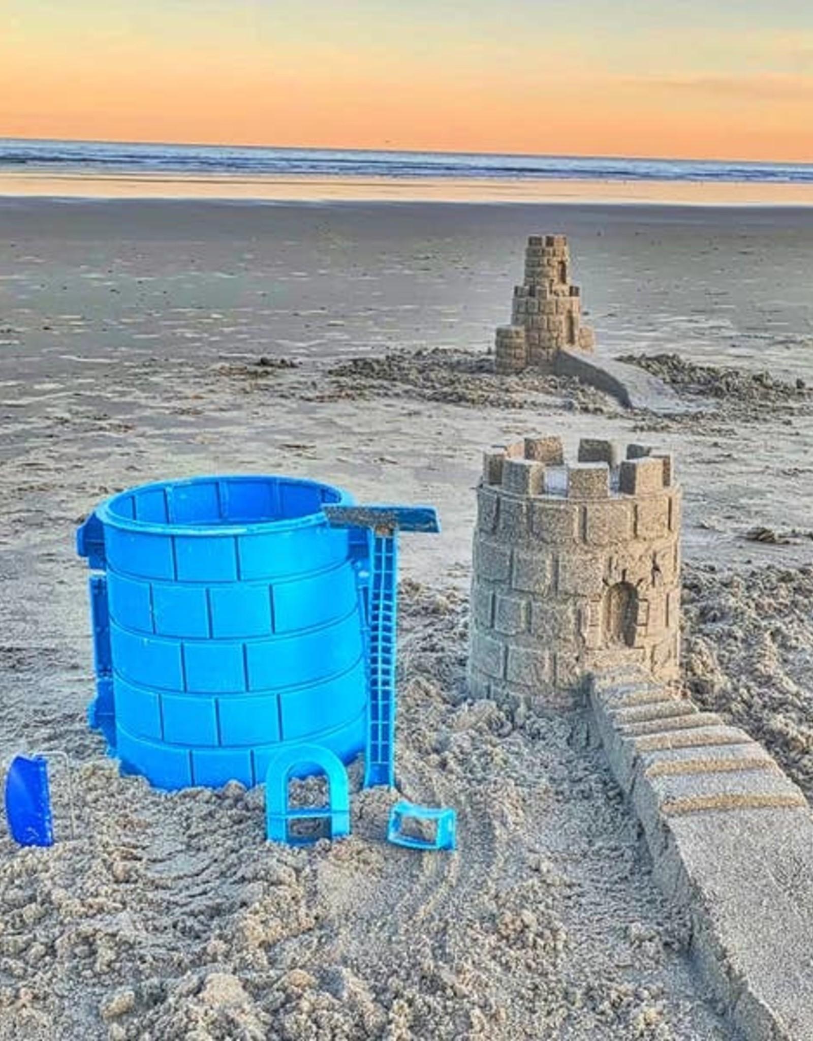 Create a Castle Sand and Snow Castle Basic Kit