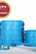 Create a Castle Sand and Snow Deluxe Kit